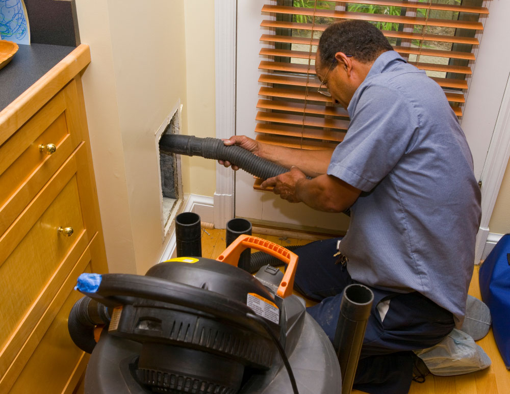 Air Duct & Vent Cleaning Fresh Meadows, NY