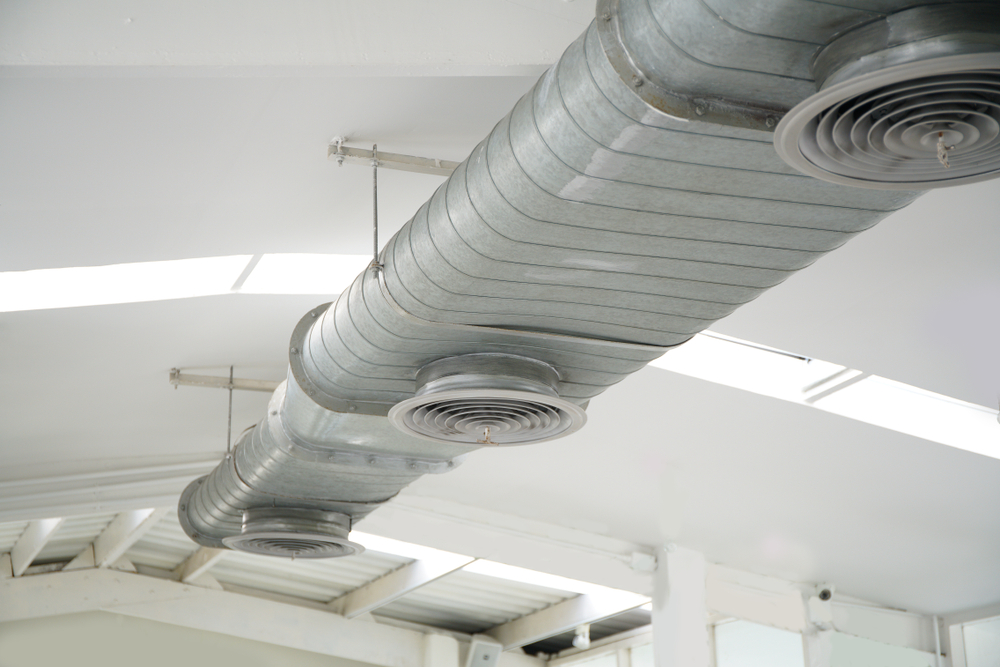 Air Duct & Vent Cleaning Forest Hills