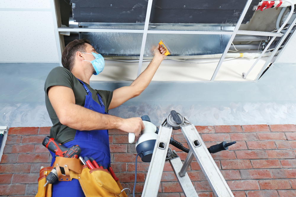 Best Duct Cleaning Service Provider In Astoria NY