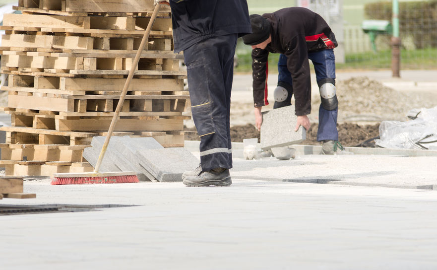 Debris Removal And Construction Cleanup